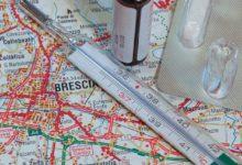 Photo of Emergenza Coronavirus, FS offre treni gratuiti per i medici della task force verso nord Italia