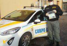 Photo of PISA – Corpo Guardie di Città e le misure di prevenzione per evitare contagio Coronavirus