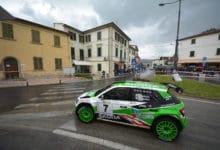 Photo of PISTOIA – Il 36° Rally Valdinievole e Montalbano anticipa di una settimana al 2 e 3 maggio
