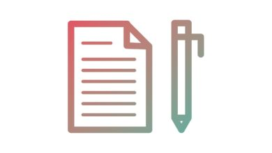 Photo of Modulo autocertificazione spostamenti in formato pdf riscrivibile