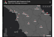 Photo of Aggiornamento Coronavirus, in Toscana il primo decesso e altri 53 positivi