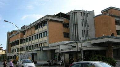 Photo of PESCIA – Brandani Gift Group dona ventilatore polmonare all'ospedale SS. Cosma e Damiano