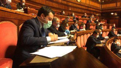 """Photo of Coronavirus Toscana, Salvini: """"attenzione a tutti settori produttivi compresi vivaistico, balneari e operatori turismo"""""""