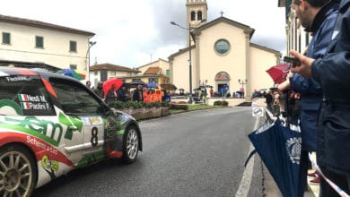 Photo of PISTOIA – Il 36° Rally Valdinievole e Montalbano rinviato a data da destinarsi