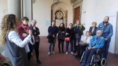 Photo of Al Museo con SLA, anche adesso