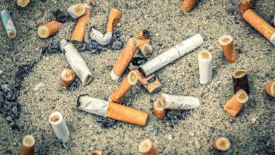 Photo of Giornata mondiale senza tabacco 2020: l'iniziativa di sensibilizzazione del SerD di Grosseto sul problema del fumo