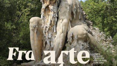 Photo of FIRENZE – Nel Parco di Pratolino in compagnia del Principe e della magia del verde