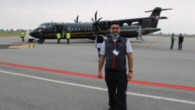 Photo of AREZZO – Medico del San Donato in Armenia nel team nazionale anti Covid