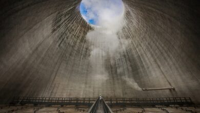 """Photo of Geotermia, Fabio Sartori premiato al Moscow International Foto Awards con lo scatto """"Inside the Tower"""""""