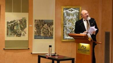 Photo of 700 opere d'arte per dare nuovo respiro al centro storico di Firenze