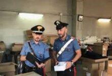Photo of PRATO – Arrestato imprenditore cinese che impiegava manodopera clandestina