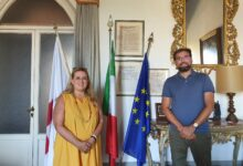 Photo of SOCIALE – CRI Firenze al fianco di AISLA