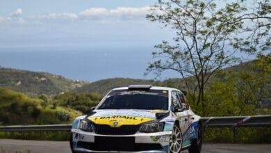 Photo of Il 53° Rallye Elba confermato il 9 e 10 ottobre