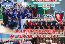 Photo of SPORT – Midland al Futsal Summer Festival di Policoro