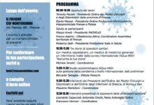 Photo of FIRENZE – Domani il convegno su operatori sanitari e Covid: tra esperienza umana e professionale