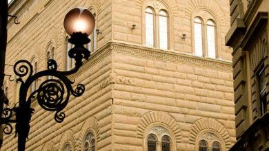 Photo of FIRENZE – Palazzo Strozzi, rinvenute scritte su una delle panchine di pietra serena