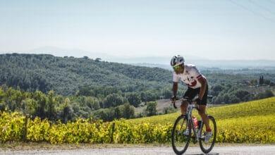 Photo of ENOTURISMO – Bike Day, Vino Al Vino e l'omaggio a Gino Bartali nelle terre del Chianti Classico