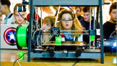 Photo of Internet Festival porta la scuola nel futuro con giochi educativi, sfide di logica e corsi per docenti