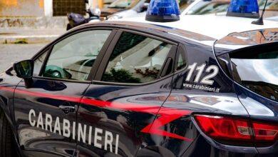 Photo of FIRENZE – Recuperate dai Carabinieri del Tpc le opere di Nano Campeggi
