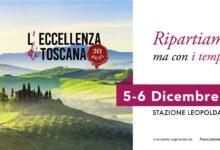 Photo of FIRENZE – Eccellenze di Toscana, Ais promuove il primo evento aperto al pubblico del post Covid