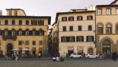 Photo of FIRENZE – Ristoranti del centro storico senza clienti, molti a rischio chiusura