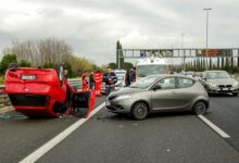 Photo of Toscana: incidenti stradali in calo, 209 vittime nel 2019