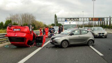 Photo of Toscana: incidenti stradali in calo, 209 vittime nel 2019