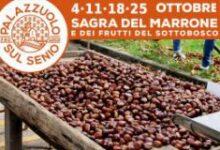 Photo of MUGELLO – Palazzuolo sul Senio in festa tra marroni e frutti del sottobosco