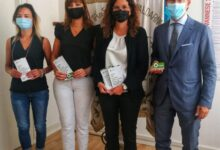 Photo of SAN GIOVANNI VALDARNO – Sei Toscana potenzia il servizio di raccolta differenziata con i cassonetti ad accesso controllato