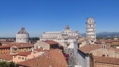 Photo of PISA – Gran finale all'insegna delle performance live per la 10/a edizione di Internet Festival