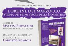 """Photo of FIRENZE – Presentazione de """"L'Ordine del Marzocco"""""""