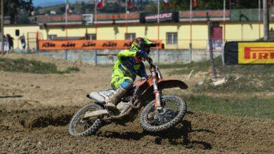 Photo of LIVORNO – MC Torre della Meloria Campione Italiano Motocross 2020 con Lorenzo Cucini