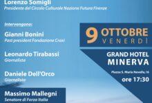 Photo of EVENTI – Voto toscano: quali prospettive per il Cdx?
