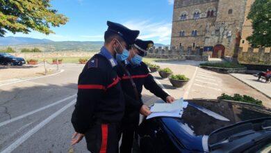 Photo of CASENTINO – Carabinieri sequestrano repliche di armi e arma storica