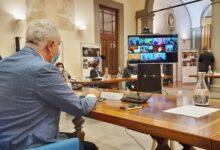 Photo of Coronavirus, nuova ordinanza del presidente Giani: definite strutture per la gestione dell'emergenza