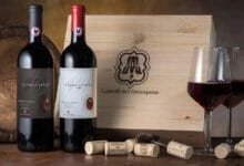 """Photo of Ristorazione: una bottiglia di Chianti """"Castelli del Grevepesa"""" in omaggio a chi cena fuori"""