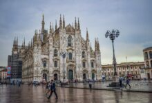 Photo of Aggiungi un produttore a tavola… a Milano: il Gallo Nero incontra il pubblico nei ristoranti del capoluogo lombardo