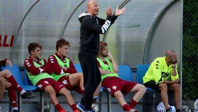 """Photo of ALTOPASCIO – Tau Calcio, il post-partita di mister Cristiani: """"Potevamo fare meglio, ma sono soddisfatto"""""""