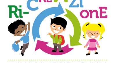 SeiToscana RI Creazione logo