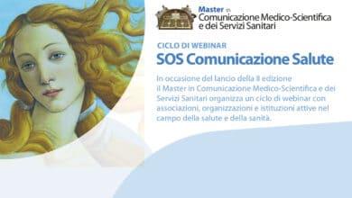 Webinar SOS Associazioni Emergenza Ascolto