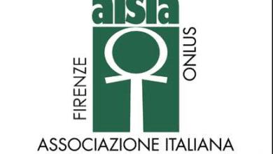 AISLA Firenze logo