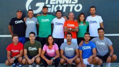 Photo of AREZZO – Il Tennis Giotto è la miglior scuola tennis della Toscana