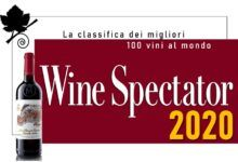 wine spectator 2020