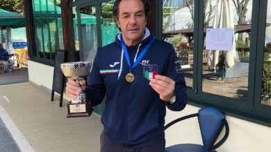 Tennis Giotto Claudio Contenti 2021 1