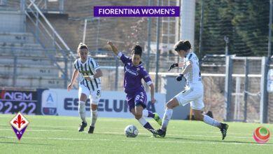 fiorentina womens juventus 1