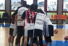 Acea Virtus Siena Spezia Basket