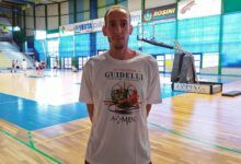 Scuola Basket Arezzo Marco Evangelisti 1