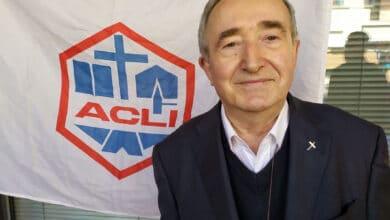 Acli Arezzo Don Aldo Celli 1