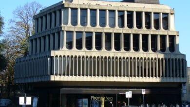 Palazzo dei Congressi Firenze 2