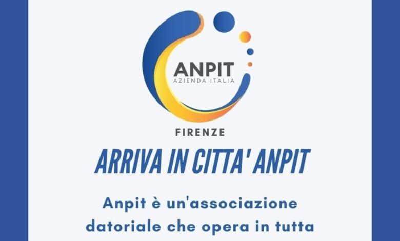 ANPIT Logo